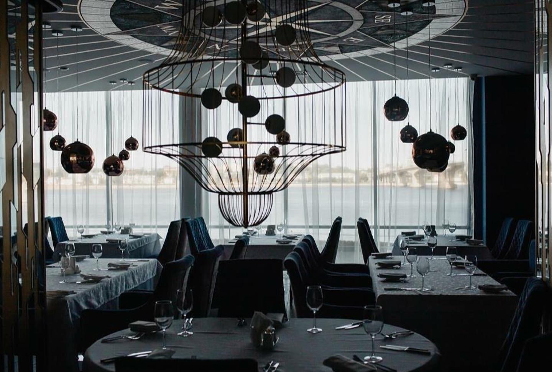 Фото: instagram.com/restaurant_cruise/