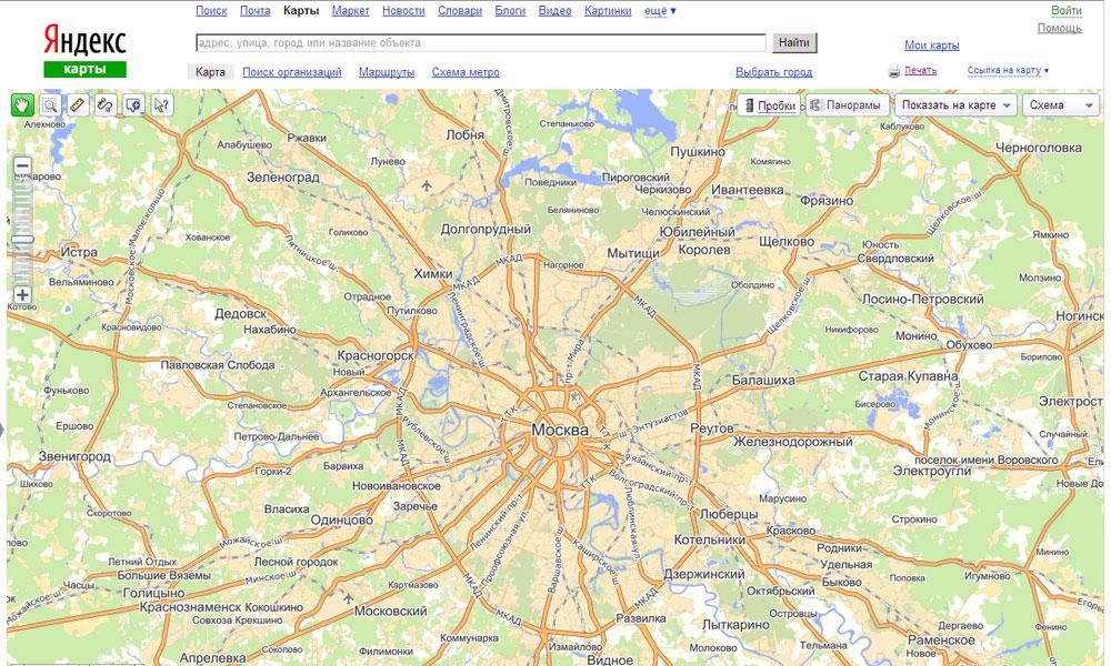 Поспешишь – людей насмешишь: новые «Яндекс.Карты» со старой начинкой