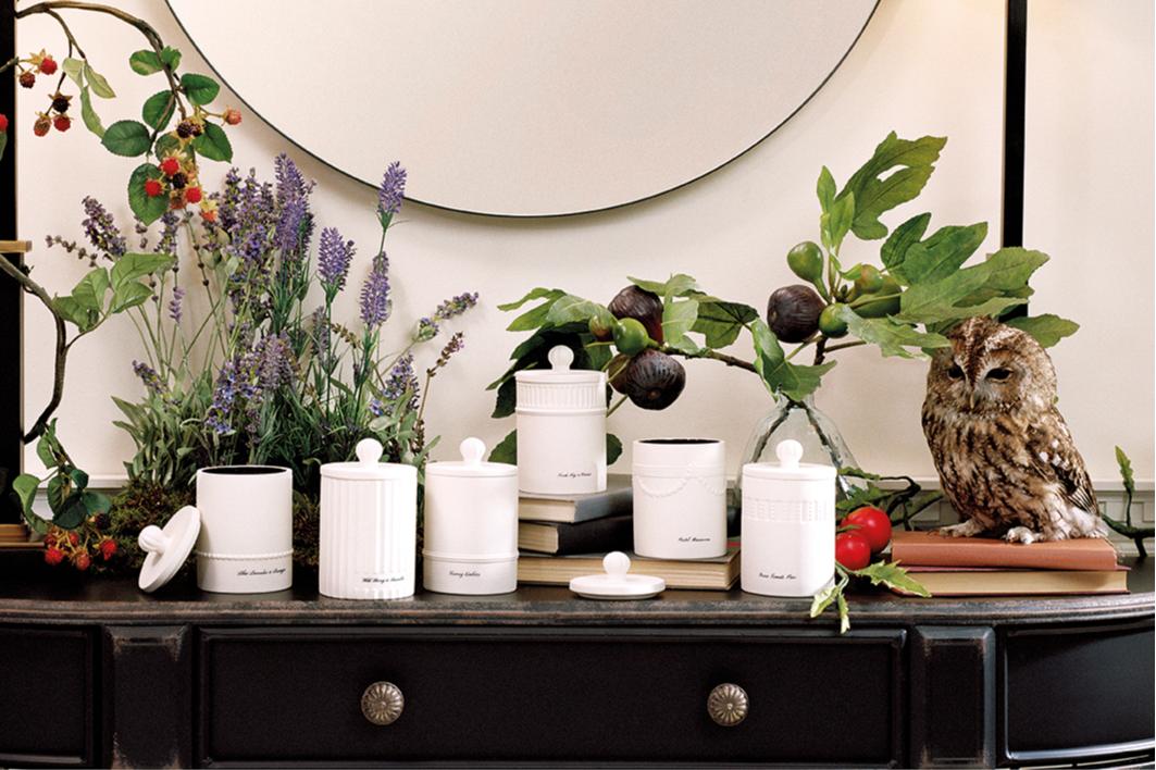 Коллекция ароматов для дома Townhouse,Jo Malone London