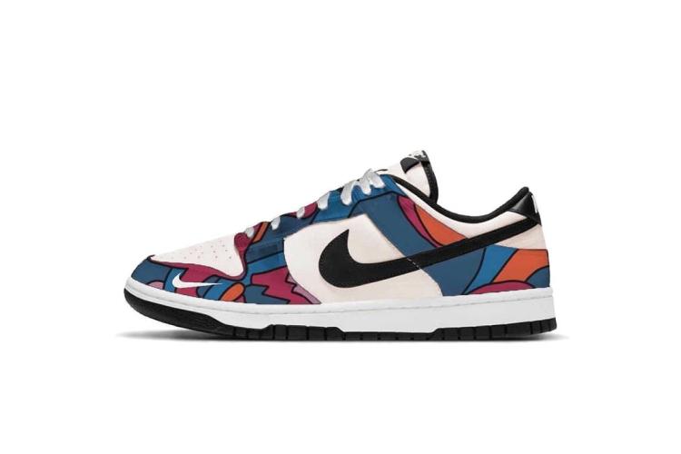 Nike SB Dunk Parra 2021