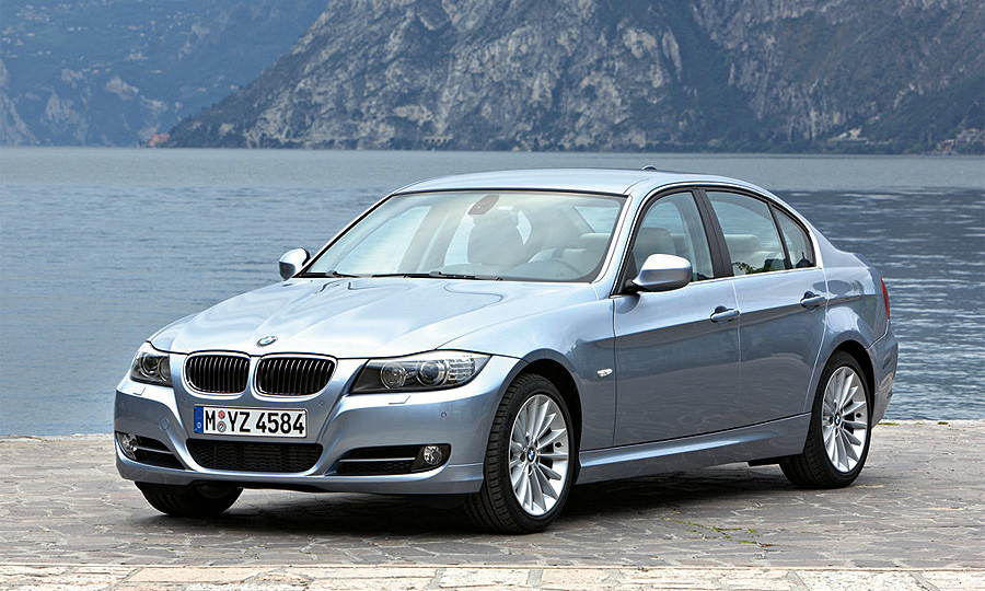 BMW 3-Series получил новый экономичный дизель
