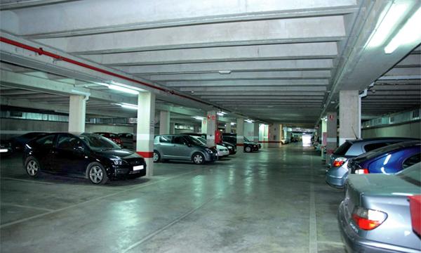 Жители ЦАО оплатят строительство подземных парковок