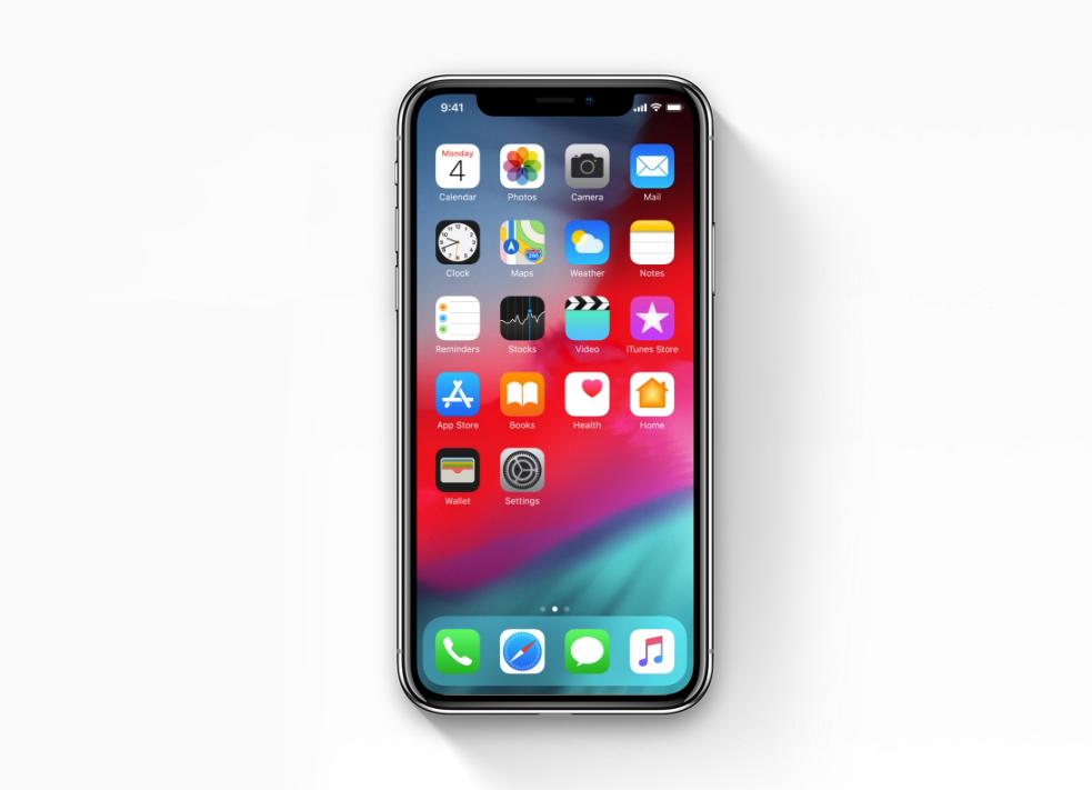 iOS 12 для iPhone