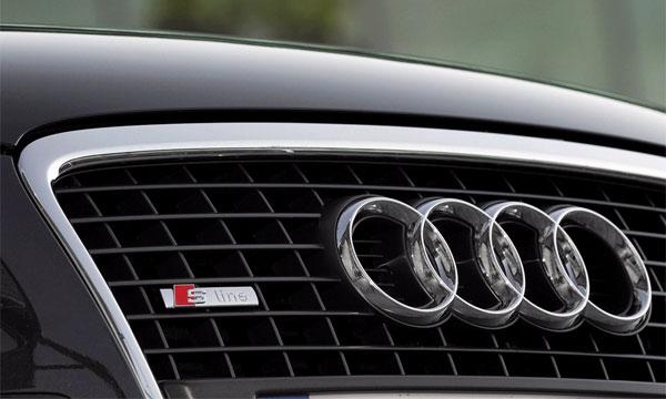 Продажи Audi A3 S-Line для эгоистов начнутся уже в ноябре