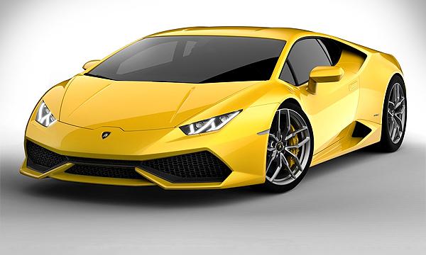 Преемник Lamborghini Gallardo собрал 700 предзаказов за месяц