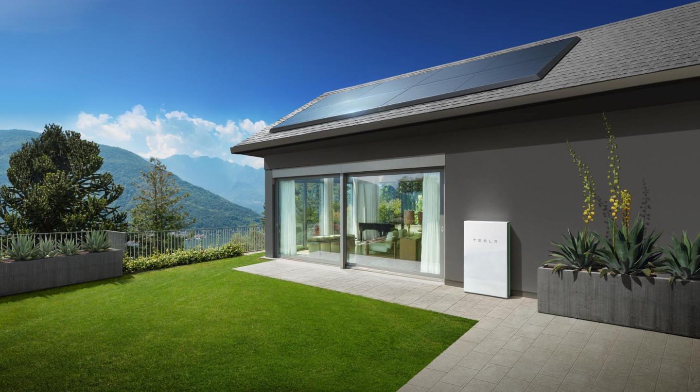 Проект Solar City