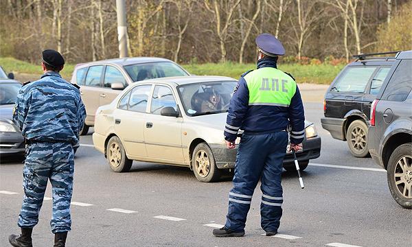 Росстандарт предложил отлавливать подпавшие под отзыв автомобили