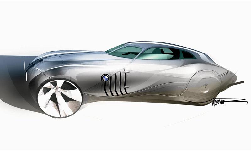 BMW может показать новый родстер Z2 уже осенью