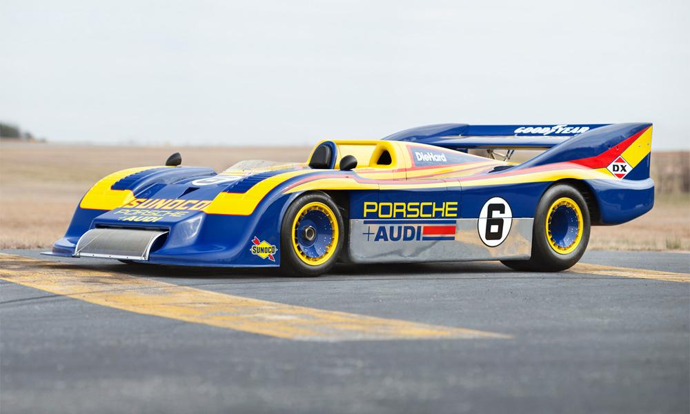 Porsche 917/30 Can-Am