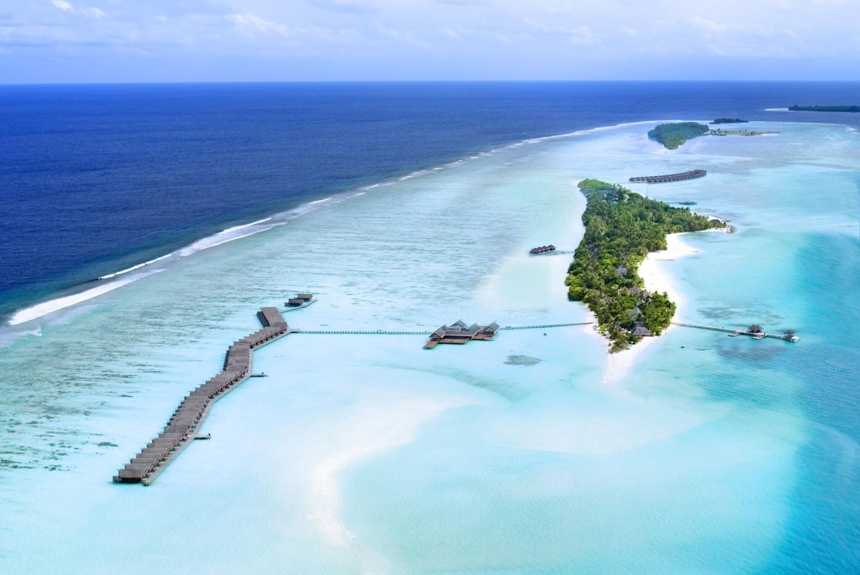 Фото: пресс-служба LUX South Ari Atoll