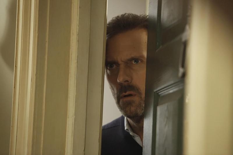 Кадр из сериала «Хаус»