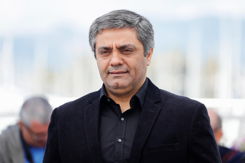 Режиссер Мохаммад Расулоф, чей фильм «Здесь нет зла» получил главный приз 70-го Берлинского кинофестиваля