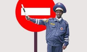 Терминалы ГАИ для оплаты штрафов недоступны водителям