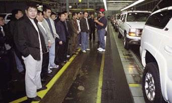 GM сокращает в Бразилии 600 рабочих мест
