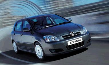 Toyota начала самый крупный отзыв в истории Японии