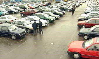 Российский рынок проката машин вырос за год на 15%