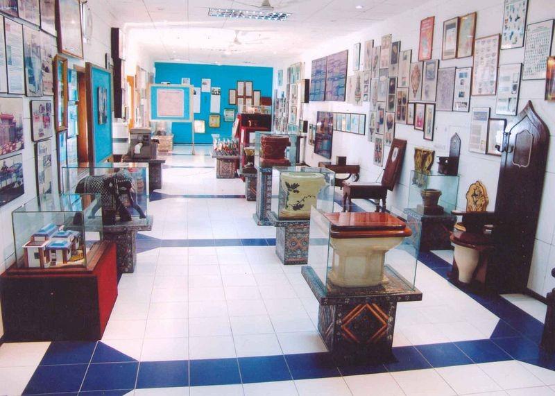 Фото: sulabhtoiletmuseum.org