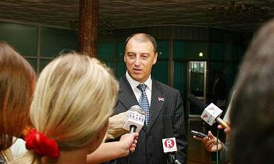 Сергей Сопчук сообщает новость о транспортном налоге