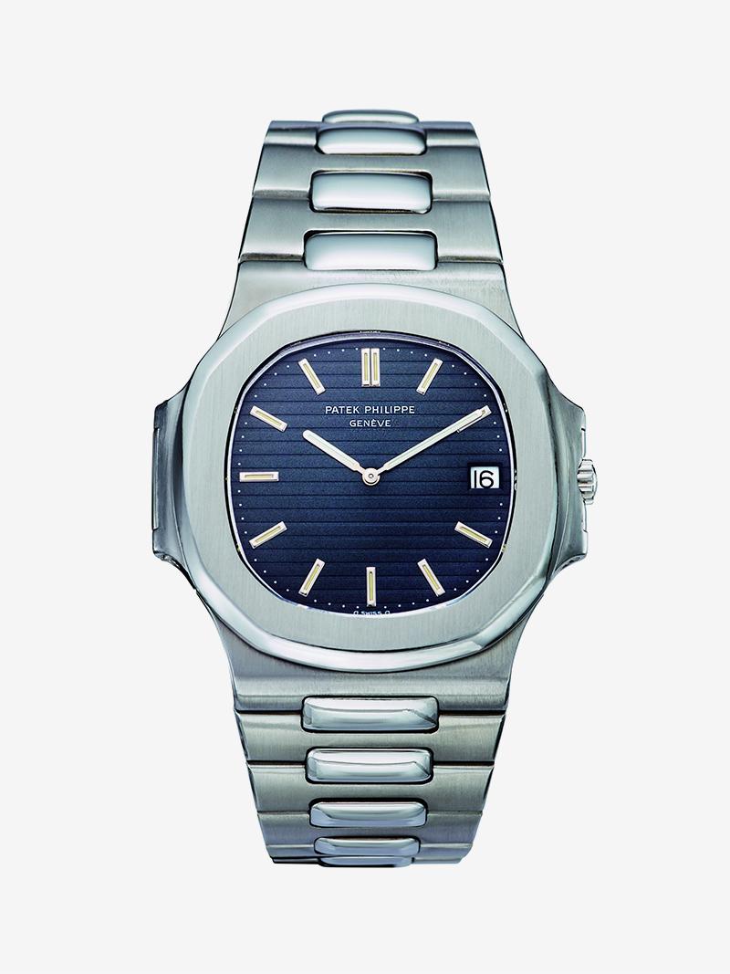 Часы Patek Philippe «Nautilus», 1976