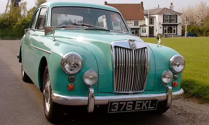 Британцы признались, что первая машина важнее, чем первая любовь
