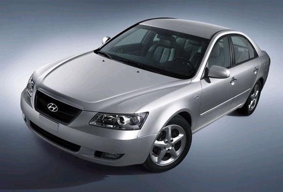 Открылся новый автосалон Hyundai - Автомоторс на 53 км МКАД