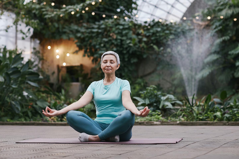 Ищите способы уменьшить стресс