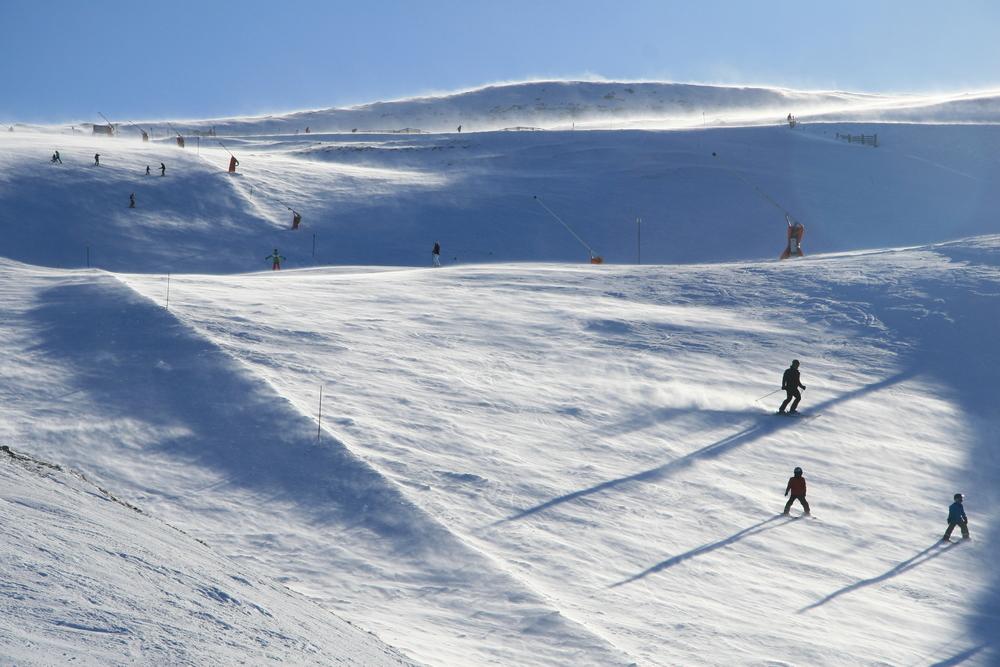 Трюсиль, Норвегия