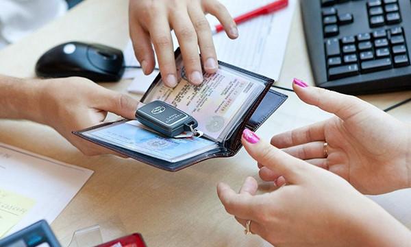 Кредитные автомобили занесут в онлайн-базу