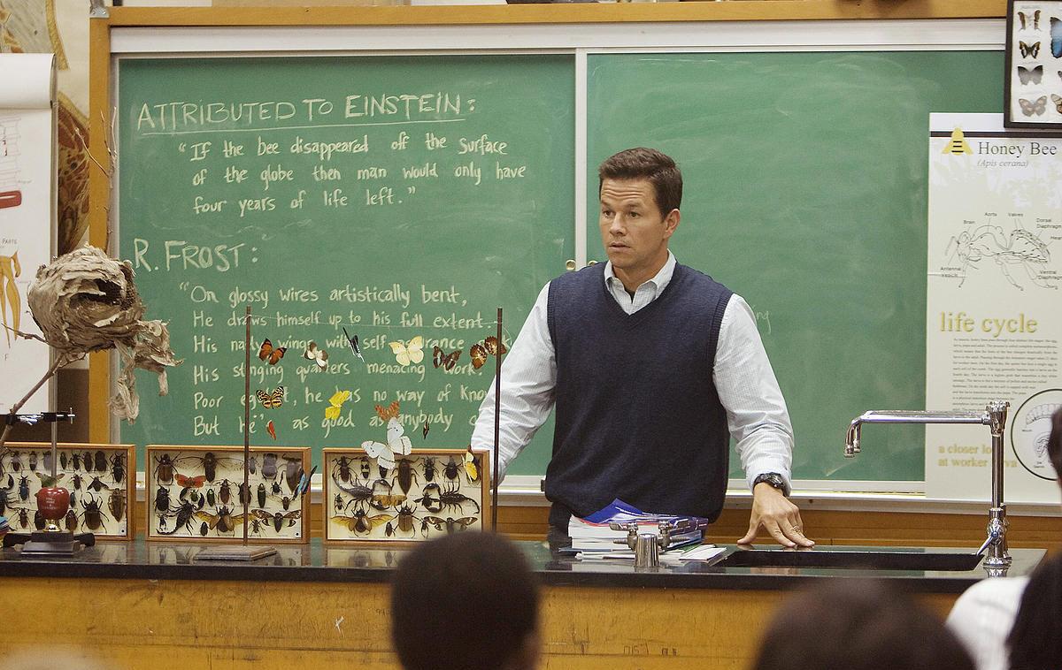 Кадр из фильма «Явление»