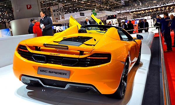 Госдума поддержала повышение транспортного налога на дорогие автомобили