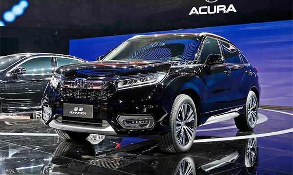 Honda Concept D получил серийную версию