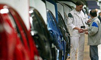 Автопрому Британии не хватает 16 000 работников