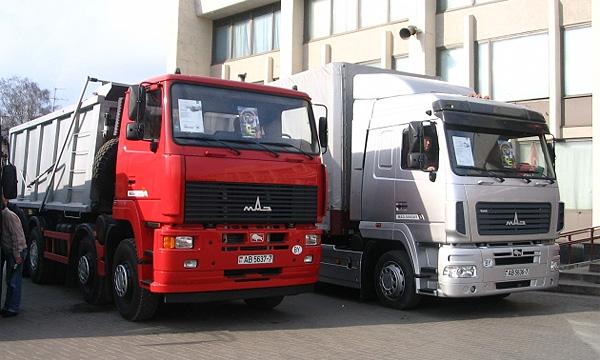Власти Москвы вновь ужесточают правила въезда грузовиков в город