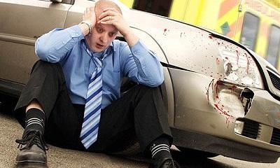 Роковые ошибки автомобилистов – основные причины ДТП