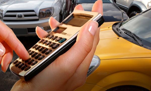 Купить автомобиль в кредит становится сложнее