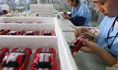Китайских автопроизводителей в России не ограничивают