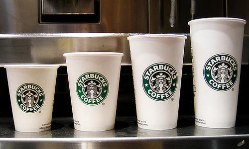 Ученые смогли получить биотопливо из кофейной гущи сети кафе Starbucks