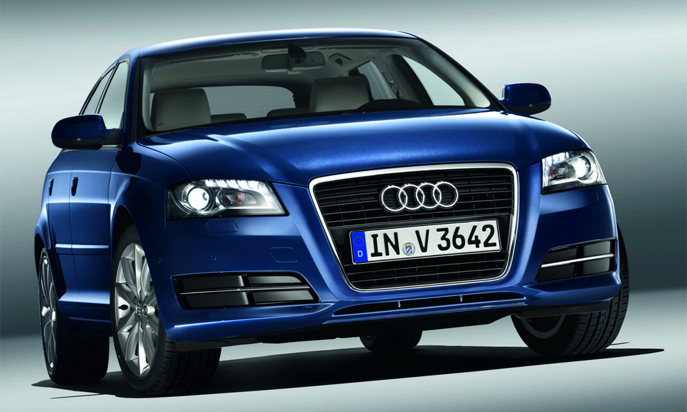 Audi А3 Sportback