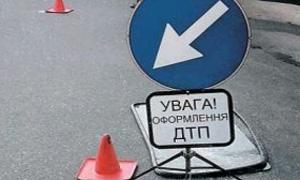 На Украине перевернулся автобус с 39 детьми, есть раненые