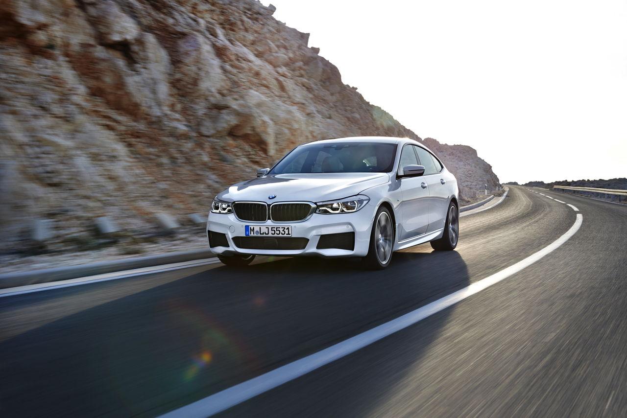 Фото: BMW.com