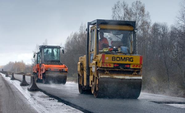 Недофинансирование дорожного строительства составило 43 миллиарда рублей