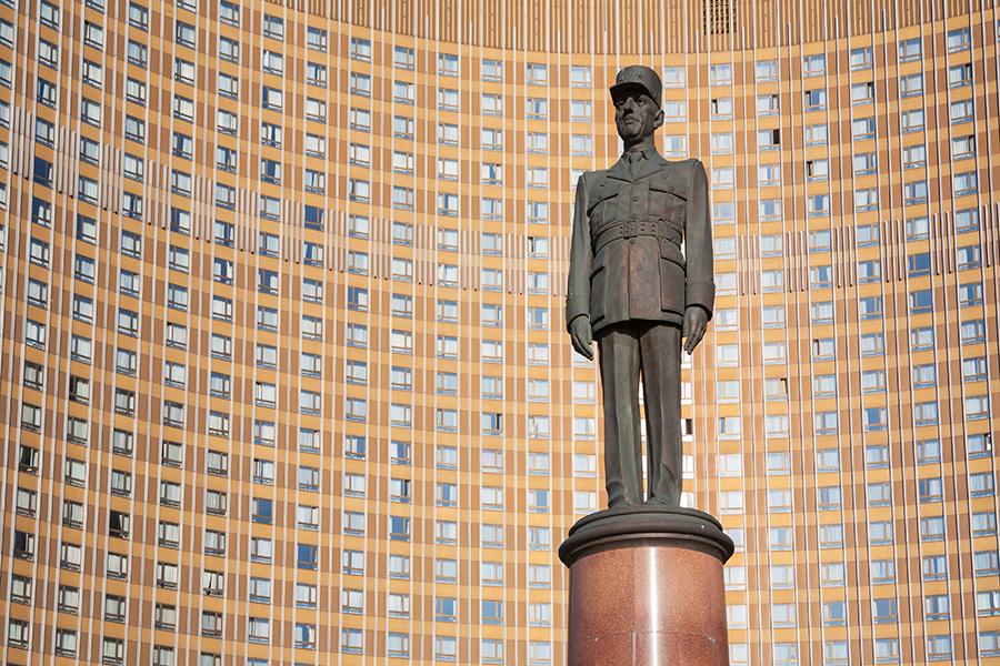 Фото: ИТАР-ТАСС/ Михаил Грушин