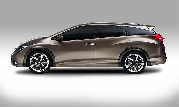 Honda Civic станет самой быстрой на Нюрбургринге в своем классе