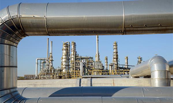 В Подмосковье планируют построить нефтеперерабатывающий завод