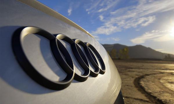 Все модели Audi до 2015 года
