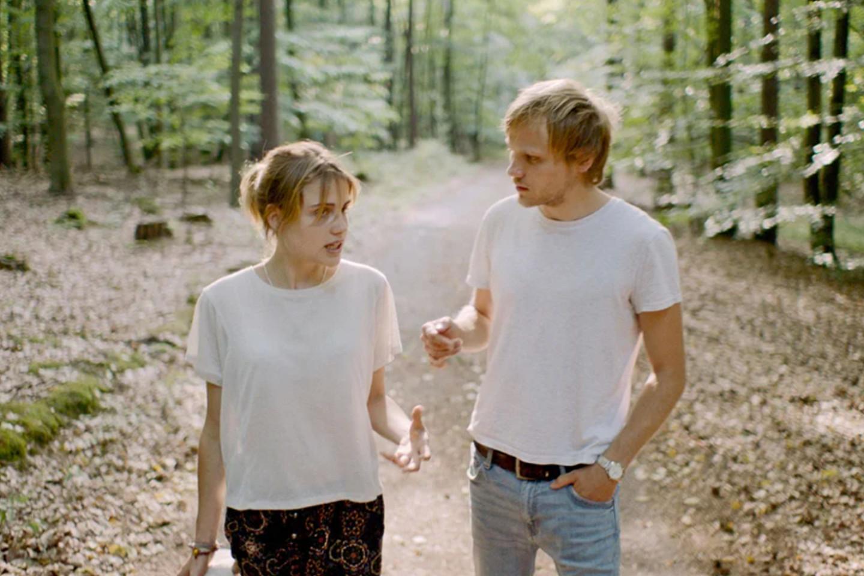 Кадр из фильма «Романтики 303»