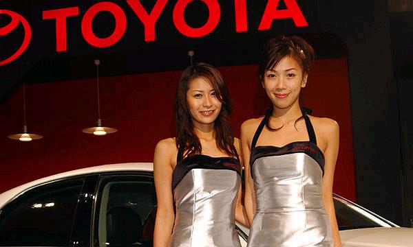 Toyota завоюет весь мир