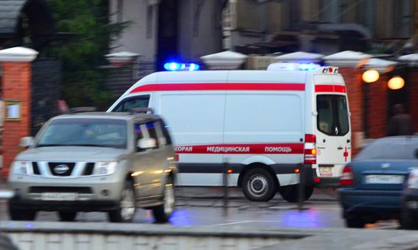 Женщина на Porsche перепутала педали и насмерть сбила полицейского