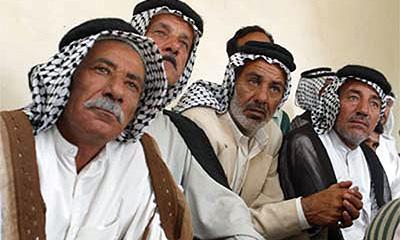Жителям Багдада объявляют о запрете на автомобильные поездки