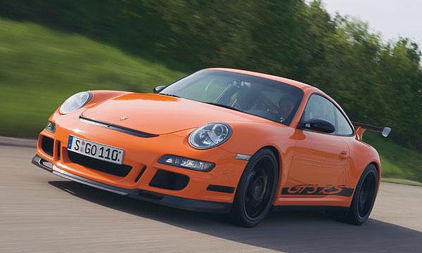 Porsche претендует на блокпакет акций Volkswagen